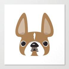 This is Mac Canvas Print
