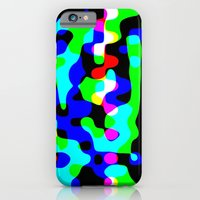 iPhone & iPod Case featuring fundament by Aric Vance