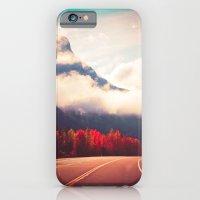 Misty Road iPhone 6 Slim Case