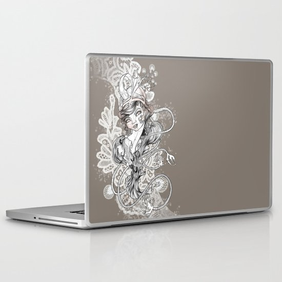 Gipsy Laptop & iPad Skin