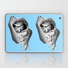 We Are Born Laptop & iPad Skin