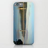 Brige Over The Hudson iPhone 6 Slim Case