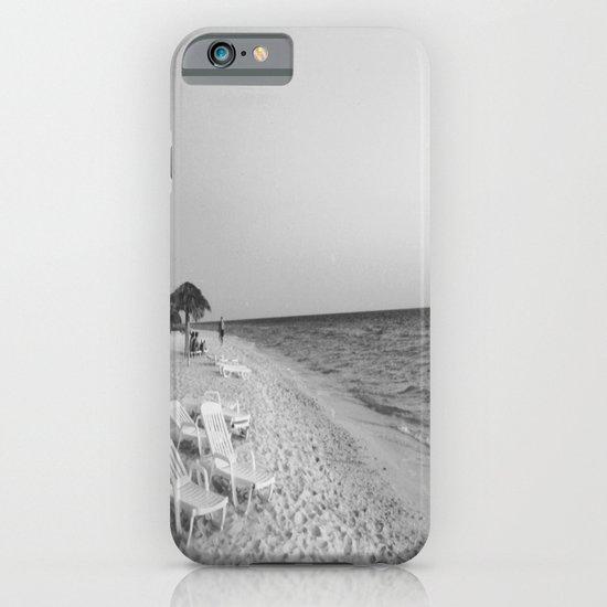 ocean 2 iPhone & iPod Case