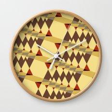 Volt Wall Clock