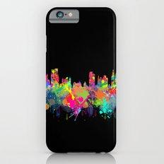 YORK, NEW YORK Slim Case iPhone 6s