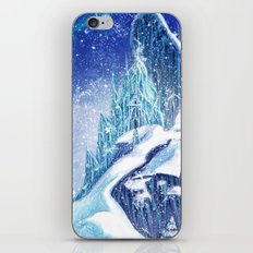~Frozen .:A Kingdom of Isolation:. iPhone & iPod Skin