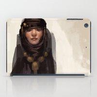 Shroud iPad Case
