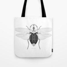 entomology 03. (i) Tote Bag