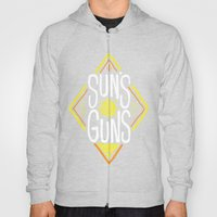 Sun's Out Guns Out Hoody