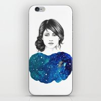 CARINA iPhone & iPod Skin