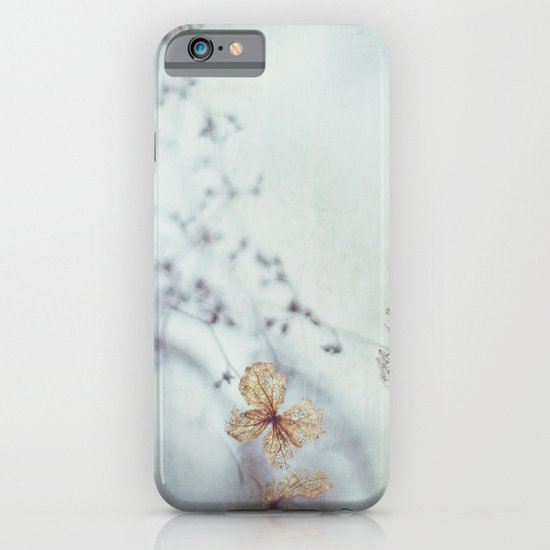 Gossamer iPhone & iPod Case