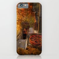 iPhone Cases featuring The Old Mill by Jai Johnson