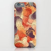 iPhone & iPod Case featuring Tiger Lily by Fabrika