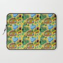 Zoo Laptop Sleeve