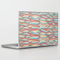 candy Laptop & iPad Skins featuring Candy by Pom Graphic Design
