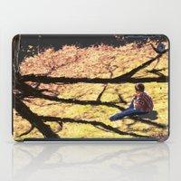 Sail Away in a Daydream iPad Case