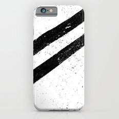 STREET SLANG / Stripes 1 iPhone 6 Slim Case