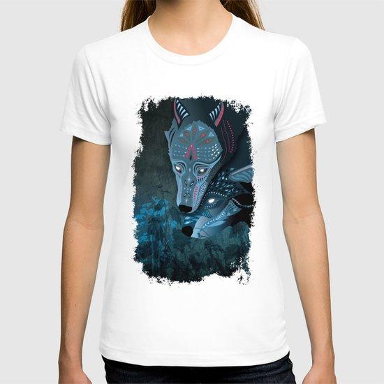 I am neither walker nor sleeper T-shirt
