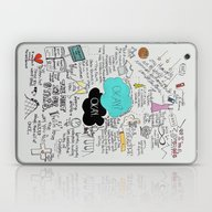 The Fault In Our Stars- … Laptop & iPad Skin