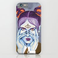 Close Up 8 iPhone 6 Slim Case