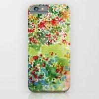 Meadows iPhone 6 Slim Case