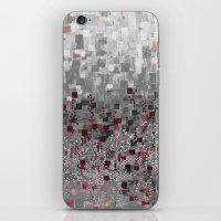 ::  Zinfandel Compote :: iPhone & iPod Skin