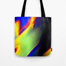 Ride - Haze # 1 Tote Bag