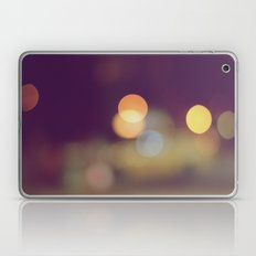 Night Walk Laptop & iPad Skin