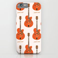 Chet's Guitar Slim Case iPhone 6s