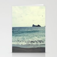 Horizontal Stationery Cards