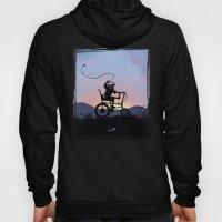Ghost Rider Kid Hoody
