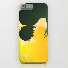 I had a dream... (Loki) Slim Case iPhone 6s