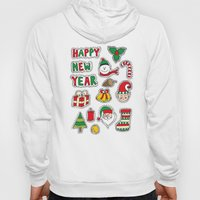 My Christmas Theme (: Hoody