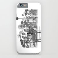 Thrill of the Chase iPhone 6 Slim Case