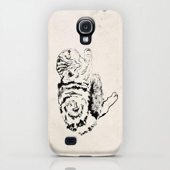 Harryhausen  iPhone & iPod Case