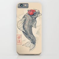iPhone & iPod Case featuring Americanized by Alex Solis