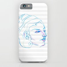 Music to My Eyes iPhone 6s Slim Case