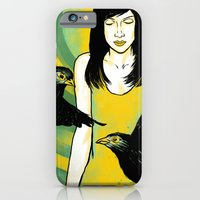 Print No 5 iPhone 6 Slim Case