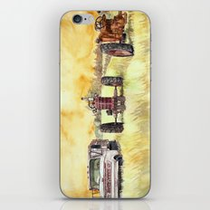 Retirees iPhone & iPod Skin