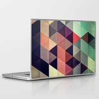movie Laptop & iPad Skins featuring tryypyzoyd by Spires