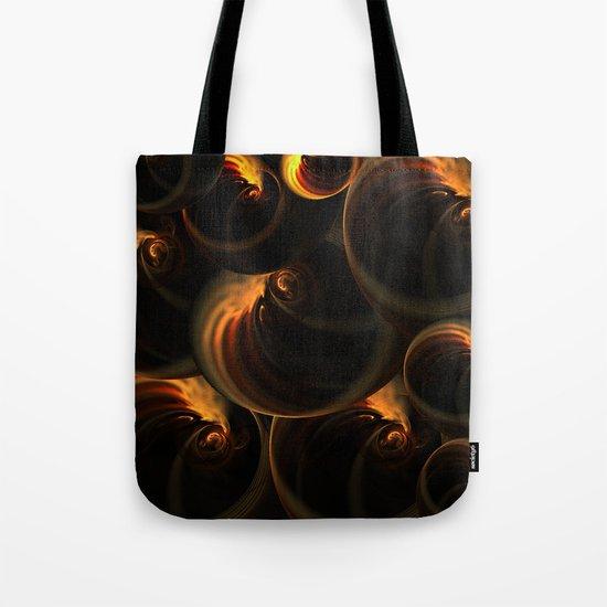 Snails Tote Bag