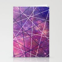 Fly Up to the Heavens (color) Stationery Cards