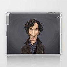 Celebrity Sunday ~ Benedict Cumberbatch Laptop & iPad Skin