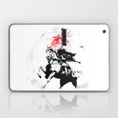Samurai Japan Laptop & iPad Skin