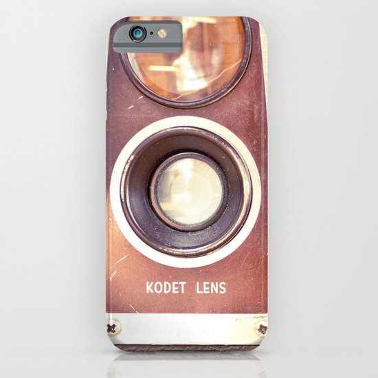 Vintage Camera iPhone & iPod Case