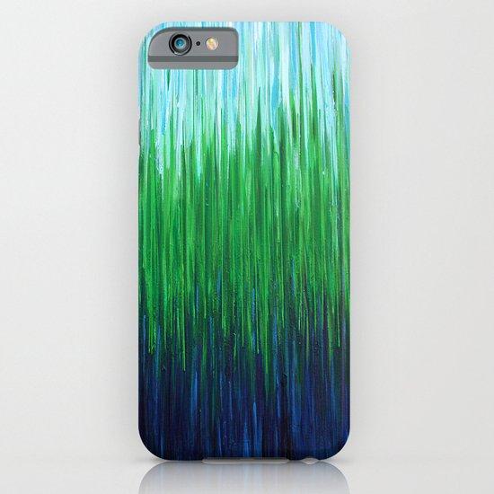 :: Sea Grass :: iPhone & iPod Case
