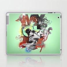 My Oh My Pt. II Laptop & iPad Skin