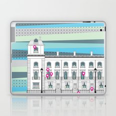Walton Street Laptop & iPad Skin