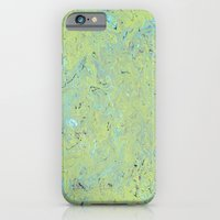 Slime Mold iPhone 6 Slim Case