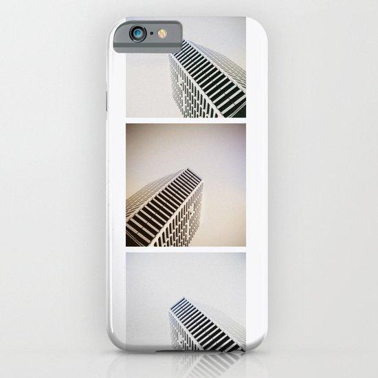 I'm tall iPhone & iPod Case